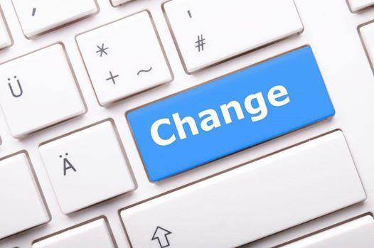 מודעות יומית: יצירת שינוי