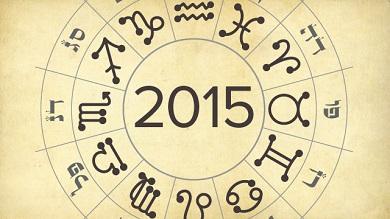 תחזית אסטרולוגיה קבלית לשנת 2015