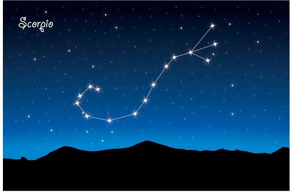 תחזית אסטרולוגיה קבלית לחודש חשוון - מזל עקרב / מאת: יעל ירדני