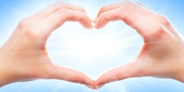 איך להפוך את הפחד לאהבה?