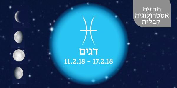 תחזית אסטרולוגיה קבלית